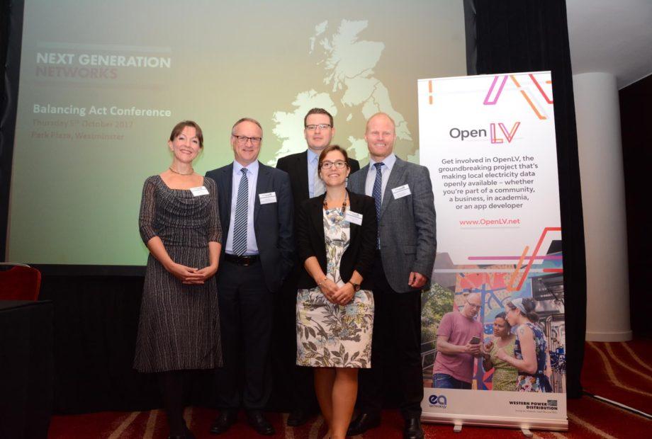 OpenLV at Balancing Act 2017