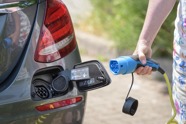 OpenLV EV charging