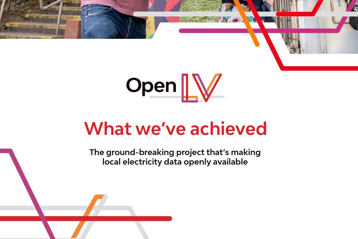OpenLV What We've Achieved