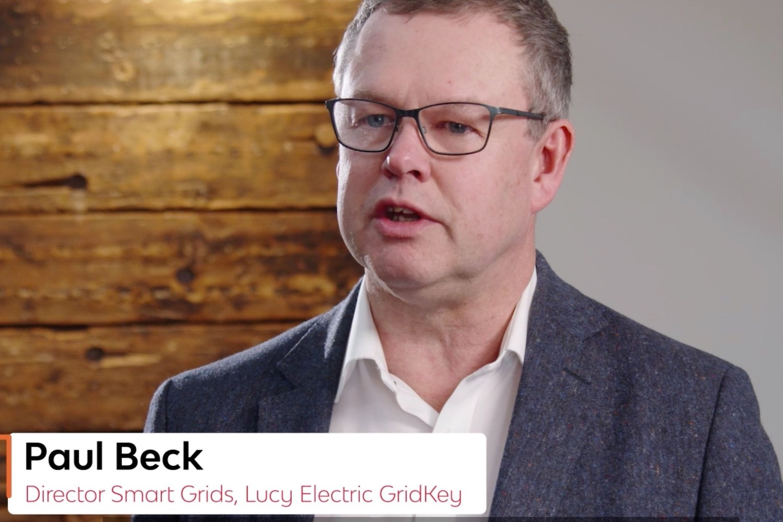 OpenLV video Paul Beck